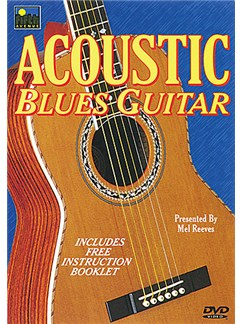 Acoustic Blues Guitar Dvd DVDs / Videos | Guitar