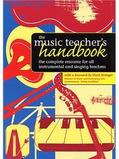 The Music Teacher's Handbook Books | All Instruments
