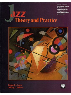 Jazz Theory And Practice (Book Only) Books |