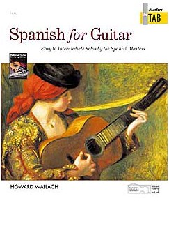 Spanish For Guitar Books | Guitar Tab
