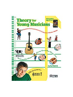 Theory For Young Musicians - Notespeller Books |
