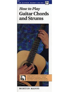 How To Play Guitar Chords And Strums Books | Guitar