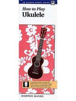 How To Play Ukulele Books | Ukelele