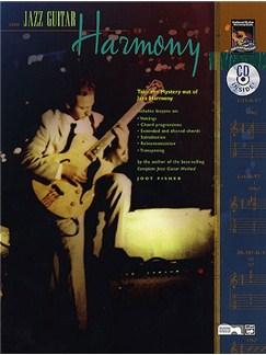 Jazz Guitar Harmony Books | Guitar