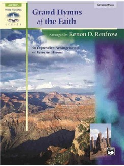 Grand Hymns Of The Faith Books | Piano