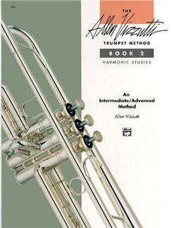 Allen Vizzutti: Trumpet Method Book 2 Books | Trumpet
