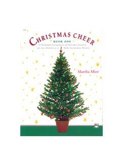 Christmas Cheer - Book 1 Books   Piano