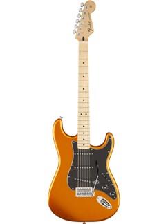 Fender: Standard Stratocaster Satin - Arizona Sun Instruments | Electric Guitar