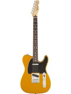 Fender: Standard Telecaster Satin - Blaze Gold Instruments | Electric Guitar