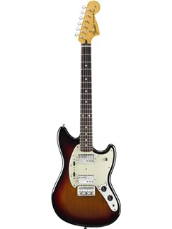 Fender: Pawn Shop Mustang Special (3-Colour Sunburst) Instruments | Electric Guitar