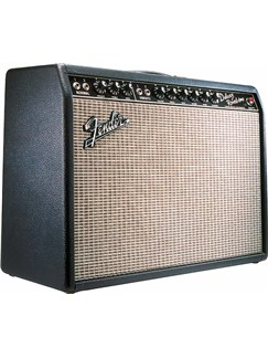 Fender: '65 Deluxe Reverb  | Electric Guitar