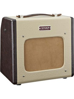 Fender: Champion 600 Valve Combo Amplifier  | Electric Guitar