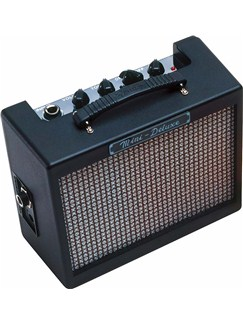 Fender: MD-20 Mini Hot Rod Deluxe Amplifier  | Electric Guitar