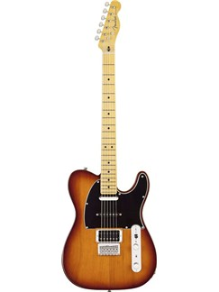 Fender: Modern Player Telecaster Plus Maple Neck