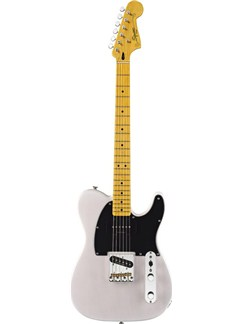 Squier: Vintage Modified Telecaster Special - White Blonde Instruments | Electric Guitar