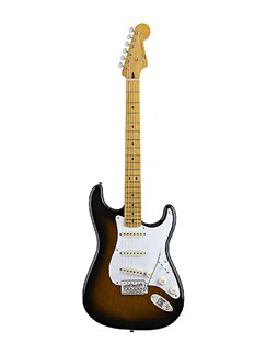 Squier: Classic Vibe '50s Stratocaster (Two-Tone Sunburst) Instruments | Electric Guitar