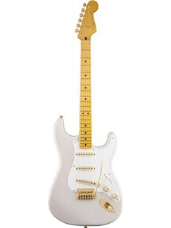 Squier: Classic Vibe Stratocaster '50s (Olympic White) Instruments | Electric Guitar
