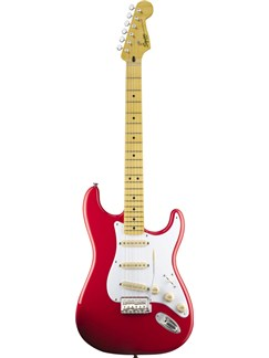 Squier: Classic Vibe Stratocaster '50s (Fiesta Red) Instruments | Electric Guitar
