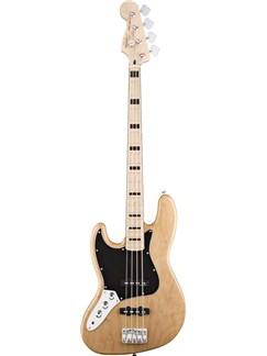 Squier: Vintage Modified Jazz Bass '70s - Left Handed Instruments   Bass Guitar, Left-Handed Guitar