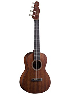 Fender: Hau'oli Concert Ukulele - Mahogany With Rosewood Fingerboard Instruments | Ukulele