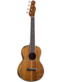 Fender: Nohea Concert Ukulele - Koa With Rosewood Fingerboard Instruments | Ukulele