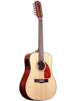 Fender: CD-160SE 12-String Electro-Acoustic Guitar Instruments | 12-String Guitar, Electro-Acoustic Guitar