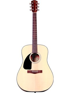 Fender: CD-100 Left Handed Acoustic Guitar Instruments | Acoustic Guitar