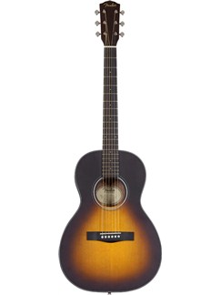 Fender: CP-100 Parlour Acoustic Guitar Instruments | Acoustic Guitar