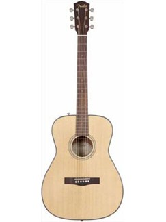 Fender: CF-60 Folk Acoustic Guitar Instruments | Acoustic Guitar