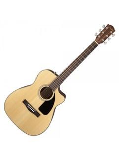 Fender CF-60CE Electro Acoustic Guitar Instruments | Guitar