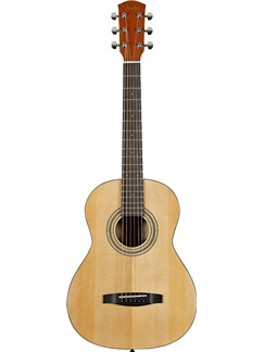 Fender: MA-1 3/4 Size Acoustic Guitar Instruments | Acoustic Guitar