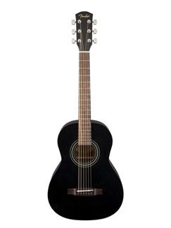 Fender: FSR MA-1 3/4 Acoustic Guitar - Black Gloss Instruments | Acoustic Guitar