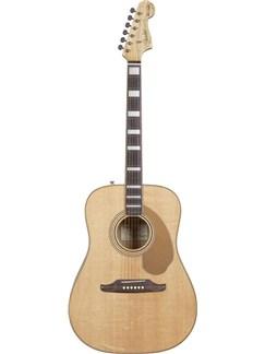 Fender: Elvis Presley Signature Kingman Acoustic Guitar Instruments | Acoustic Guitar