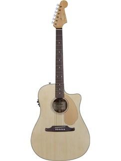 Fender: Redondo Electro-Acoustic Guitar Instruments   Electro-Acoustic Guitar