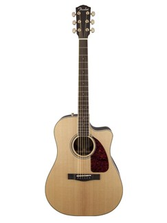 Fender: CD320 ASRWCE Dreadnought Electro-Acoustic Guitar - Rosewood Fingerboard Instruments | Electro-Acoustic Guitar