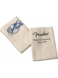 Fender: Polish Cloth - Treated  | Guitar