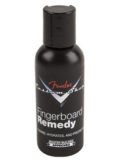 Fender: Custom Shop Fingerboard Remedy - 2 Oz Bottle  |