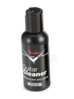 Fender: Custom Shop Guitar Cleaner 2 Oz Bottle  |