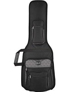 Fender: Deluxe Electric Guitar Gig Bag (Stratocaster/Telecaster)  | Electric Guitar