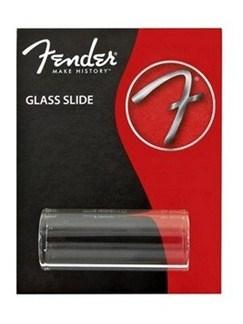 Fender: Glass Slide 1 - Standard Medium  |