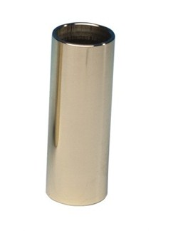 Fender: Brass Slide 1 - Standard Medium  |