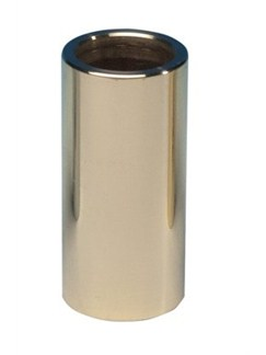 Fender: Brass Slide 2 - Fat Large  |