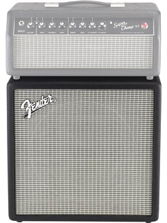 Fender: Super-Champ SC112 Speaker Cabinet  | Electric Guitar