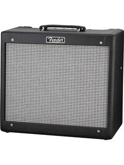 Fender: Blues Junior III  | Electric Guitar