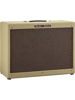 Fender: Hot Rod Deluxe 112 Enclosure  | Electric Guitar