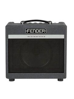 Fender: Bassbreaker 007 Combo Tube Guitar Amplifier  | Guitar