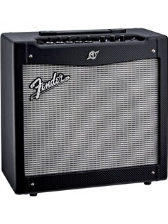 Fender: Mustang II 40 Watt USB Modelling Amplifier  | Electric Guitar
