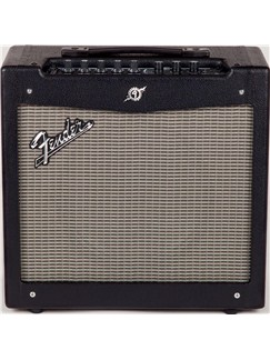 Fender: Mustang II V.2 Amplifier  | Electric Guitar