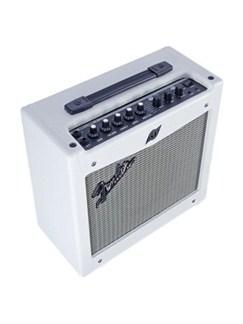 Fender: Mustang II V2 Amplifier - Snow White (230V)  |