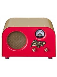 Fender: Greta 2 Watt Desk Amplifier  | Electric Guitar